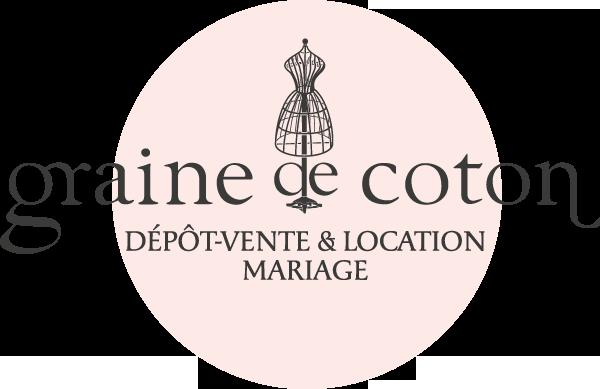 Logo Graine de coton